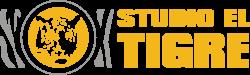 logo studio el tigre