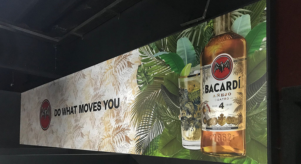 bacardi place2be