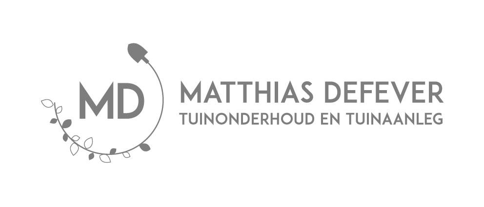 Tuinen Defever Matthias