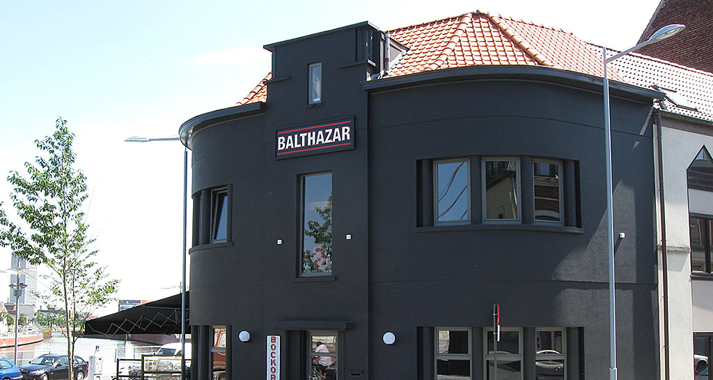 balthazar - brouwerij omer vander ghinste