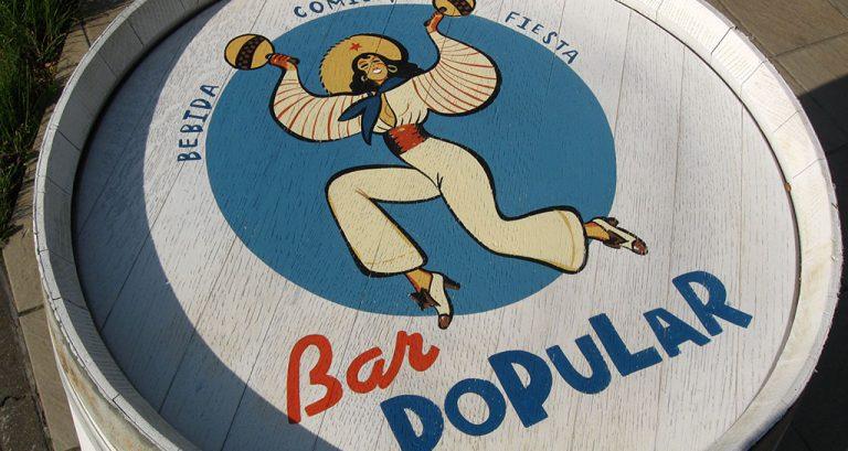 bar popular wijntonnen corona