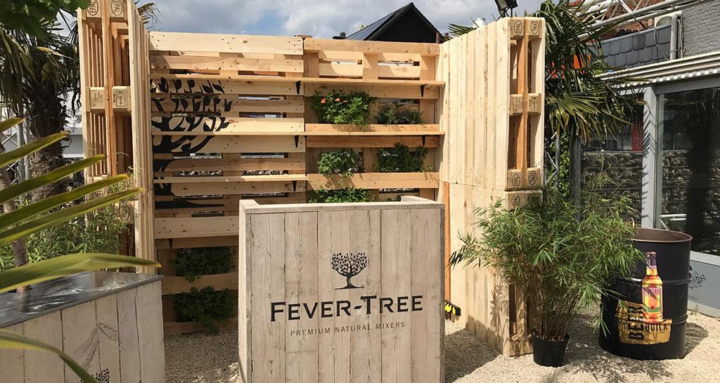 fever-tree ninove