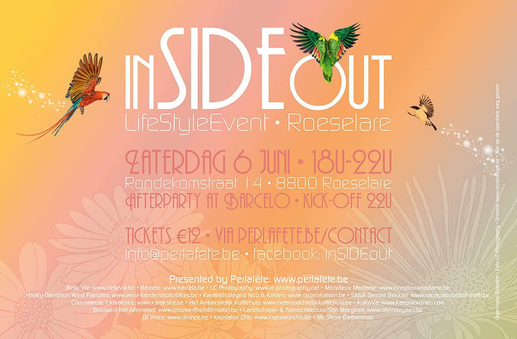 insideout affiche
