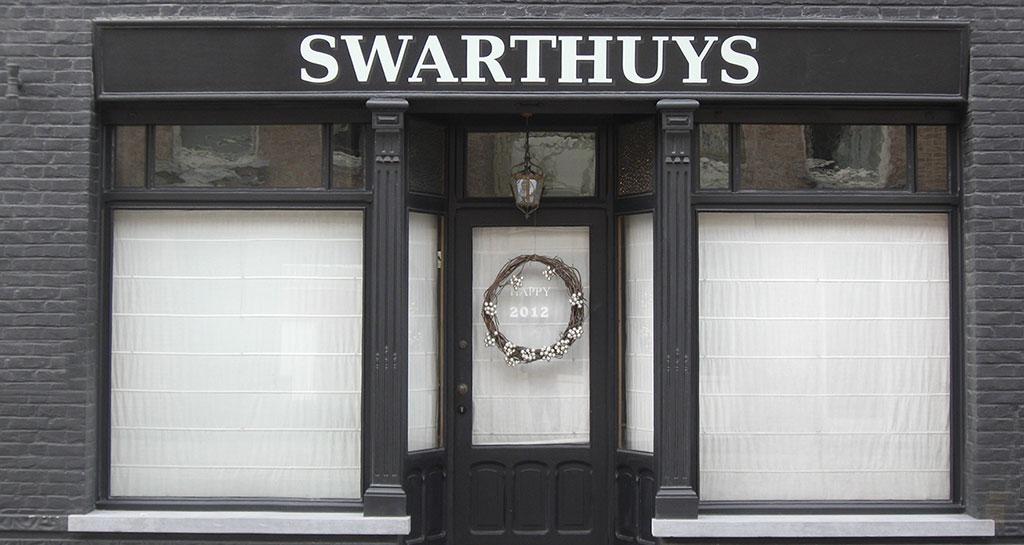 swarthuys