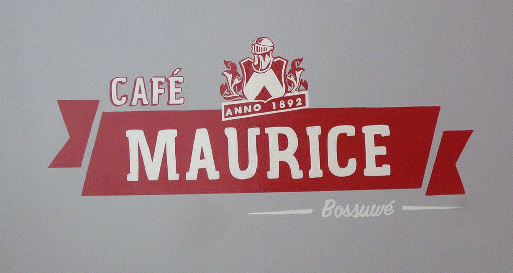 café maurice bossuwé