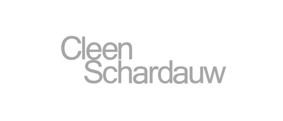 cleen schardauw