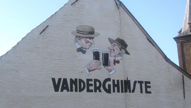 Mural de Labberleute