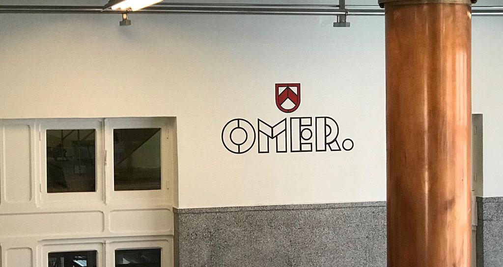 Bezoekerscentrum brouwerij-Omer